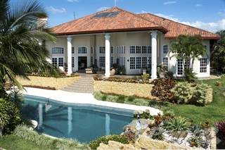 Residential Property for sale in GRECIA $2.5 M STARGATE MANSION, Grecia, Alajuela
