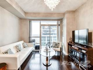 Condo for sale in 16 Brookers Lane, Toronto, Ontario