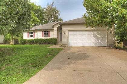 Residential Property for sale in 2030 bluebird Drive, Webb City, MO, 64870