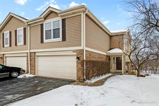 Townhouse for sale in 506 River Front Circle, Naperville, IL, 60540