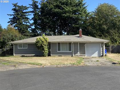 Residential Property for sale in 18044 SE PERSHING CT, Portland, OR, 97236