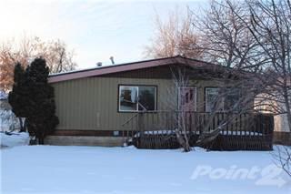 Residential Property for sale in 506 3rd NE Street, Manning, Alberta