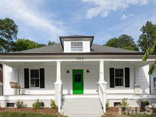 Single Family Homes for Sale in Old East Durham, NC | Point2