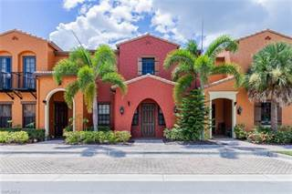 Townhouse for sale in 8788 Javiera WAY 8403, Fort Myers, FL, 33912