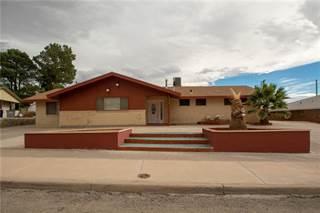Residential Property for sale in 229 Granada Avenue, El Paso, TX, 79912