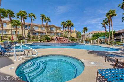 Residential Property for rent in 9901 Trailwood Drive 1012, Las Vegas, NV, 89134