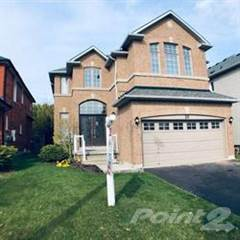 Residential Property for sale in 29 Manorpark Crt, Markham, Ontario, L3P7X2