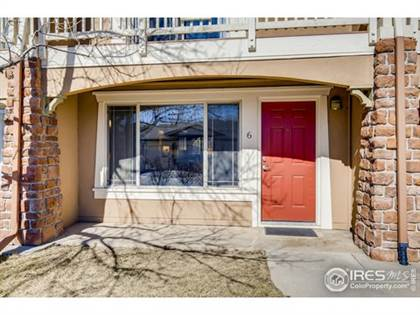 Residential Property for sale in 4800 Osage Dr 6, Boulder, CO, 80303