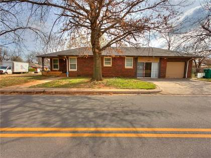 Residential Property for sale in 4624 NW 11th Street, Oklahoma City, OK, 73127