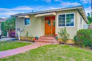 Multi-family Home for sale in 6128 Walnut Avenue, Long Beach, CA, 90805