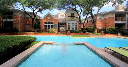 Apartment for rent in 15935 Knoll Trail Drive, Dallas, TX, 75248