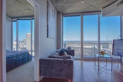 Residential Property for sale in 400 W Peachtree Street 3915, Atlanta, GA, 30308