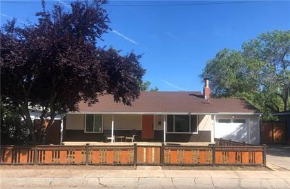 Residential Property for sale in 118 MacDonald Avenue, Chico, CA, 95926