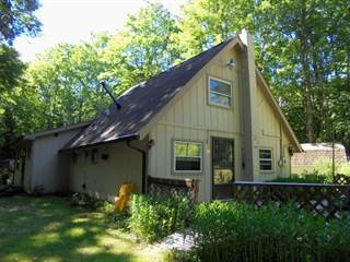 Single Family for sale in 1350 Rogers Road, Fairview, MI, 48621