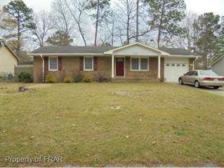 Single Family for sale in 1047 TYLER DR, Fayetteville, NC, 28314