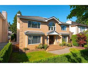 Single Family for sale in 1433 W 54TH AVENUE, Vancouver, British Columbia, V6P1N8