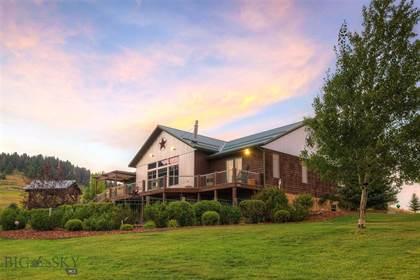 Residential Property for sale in 250 Wapiti Peak Trail, Greater Gallatin Gateway, MT, 59715