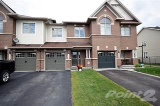 Townhouse for sale in 726 MORNINGSTAR WA, Ottawa, Ontario
