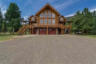 Single Family for sale in 1923 Lone Tree, Donnelly, ID, 83611