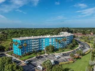 Condo for sale in 3315 58TH AVENUE S 304, St. Petersburg, FL, 33712
