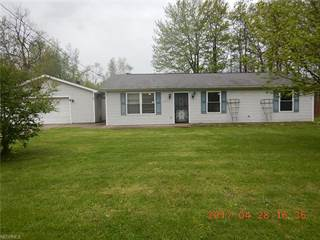 Single Family for sale in 5711 Ketcham Ave, Ashtabula, OH, 44004