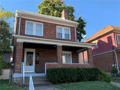 Residential Property for sale in 1853 VIRUTH STREET, Brighton Heights, PA, 15212