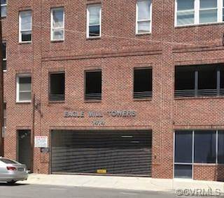 Residential Property for sale in 1414 West Marshall Street U503, Richmond, VA, 23220