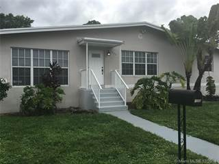 Single Family for rent in 7900 SW 22 St, Miami, FL, 33155