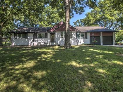 Residential Property for sale in 24302 S Rogers Drive, Claremore, OK, 74019