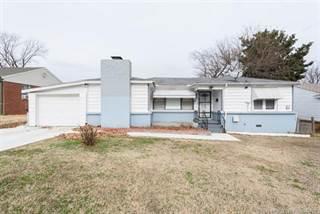 Single Family for sale in 4509 E 21st Street, Tulsa, OK, 74114