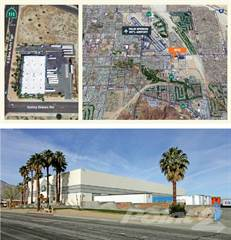 Industrial for sale in 770 South Gene Autry Trail, Palm Springs, CA, 92264