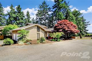 Single Family for sale in 7870 Island Crest Way , Mercer Island, WA, 98040