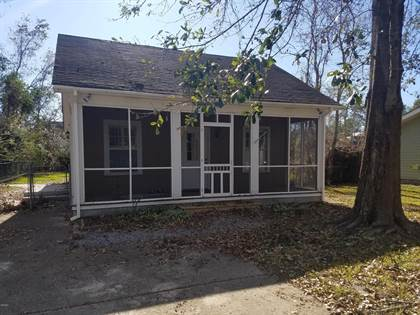 Residential Property for rent in 318 Boardman Ave, Bay St. Louis, MS, 39520