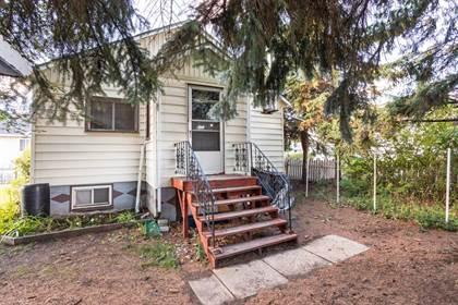 Single Family for sale in 11707 132 AV NW, Edmonton, Alberta, T5E1A6