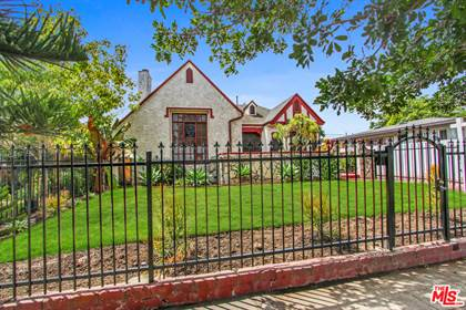 Residential Property for rent in 1728 W 82Nd St, Los Angeles, CA, 90047