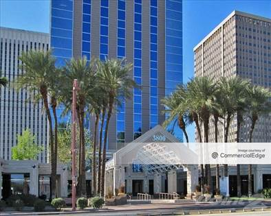 Office Space for rent in 3800 North Central Avenue, Phoenix, AZ, 85012