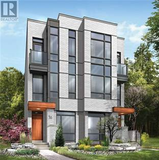 Single Family for sale in 179B CALEDONIA  RD 5A, Toronto, Ontario, M6E4S8