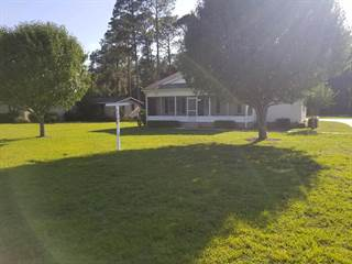 Single Family for sale in 1106 Old Coffee Road, Nashville, GA, 31639