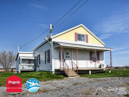Farm And Agriculture for sale in 1801A Route 158, Saint-Thomas, Quebec, J0K3L0