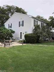 Townhouse for sale in 38823 Marblehead Ct, Greater Mount Clemens, MI, 48038