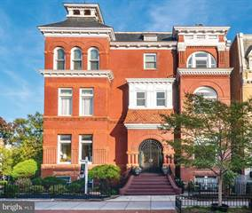 Multi-family Home for sale in 1755 18TH STREET NW, Washington, DC, 20009