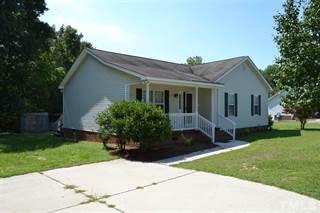Single Family for rent in 504 Rockvale Court, Benson, NC, 27504
