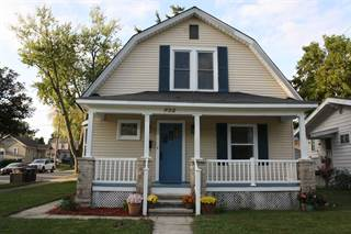 Single Family for sale in 732 Florence Avenue, Fort Wayne, IN, 46808