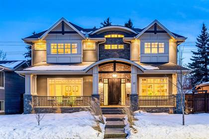 Single Family for sale in 17 Waskatenau Crescent SW, Calgary, Alberta, T3C2X7