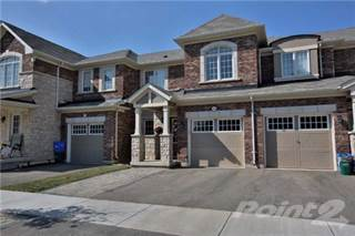 Residential Property for sale in 1554 Gainer Crescent, Milton, Ontario