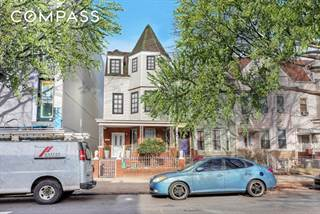 Multi-family Home for sale in 229 Winthrop Street, Brooklyn, NY, 11225