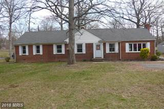 Single Family for sale in 4710 LEONARDTOWN RD, Waldorf, MD, 20601