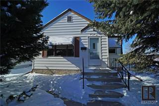 Single Family for sale in 464 Seymour ST, Winnipeg, Manitoba, R2X1W8