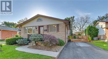 Single Family for sale in 130 INVERARY Crescent, London, Ontario, N6G3L8