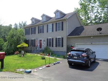 Residential Property for sale in 110 Papillion Ct, East Stroudsburg, PA, 18301